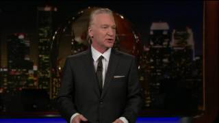 Monologue: The New Cold War | Real Time with Bill Maher (HBO)