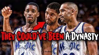 "The Single CRAZIEST ""What If"" Team in NBA History!"