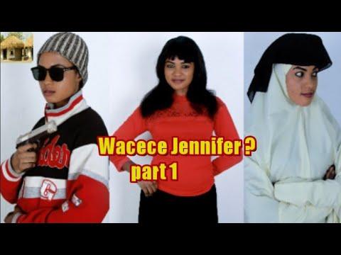 Xxx Mp4 Wacece Jennifer Part 1 Labari Mai Cike Da Rudani Da Tantagaryar Soyayya 3gp Sex