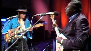 Don't Lie To Me Albert King with Stevie Ray Vaughan