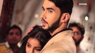 Adhuri Kahaani Hamari | Almost Kiss Scene (Phone Call The Spoiler) | Making & Behind The Scenes