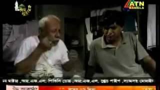 YouTube   Bangla Very Funny Natok Potro Mitali Part 8 End
