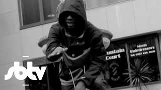 MIK | Giant [Music Video]: SBTV