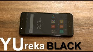 YU Yureka Black review - एक अच्छा विकल्प