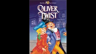 Oliver Twist animation