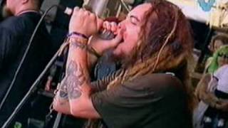 Soulfly - Quilombo (live)