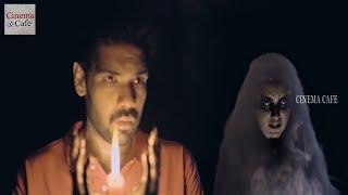 Dora Movie Scenes   Sibi Sathyaraj & Bindhu Madhavi   Cine Cafe Hub