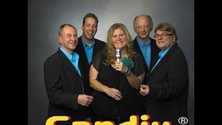 Tallparkens onsdagsdans LIVE den 7 dec 2016 musik Candix