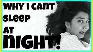 Why I Can't Sleep At Night | MostlySane | Latest Funny Video
