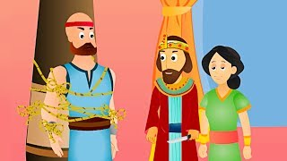 Popular Bible Stories For Kids! The Story of Joseph and More Bible Stories Kids Shows