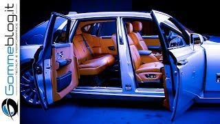 Rolls Royce Phantom 2018 HOW IT'S MADE - Best LUXURY Hand Made Ever?