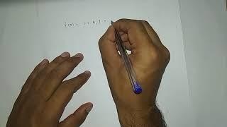 Maclaurin's Theorem || verification of maclaurin's Theorem || Engineering mathematics-1