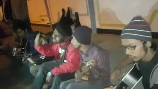 Bangla Rap 2k16 By Black Smoke X Roktim Singhason Feat. Dukkho X BD HIp Hop 2k16