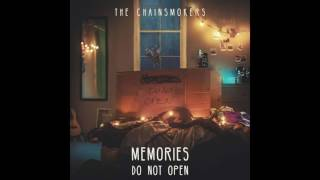 the chainsmokers - bloodstream  from album memories do not open
