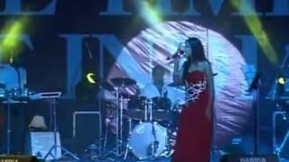 """Шрея Гошал - """"Тери Мери"""" (Лайв концерт в ОАЭ)"""