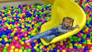 Indoor Playground Family Fun for kids | Lo Lo Kids