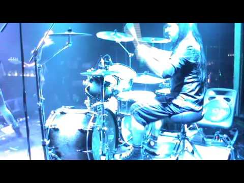 Iron Savior - Revenge Of The Bride (live drums, december 3rd 2016 - Stereo Hall/Moscow)