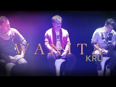 Wanita - KRU (Official Music Video)
