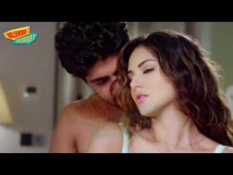 One Night Stand | Sunny Leone & Tanuj Virwani Hot Bed Scene