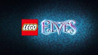 Meet Emily Jones - LEGO Elves - Character Spot