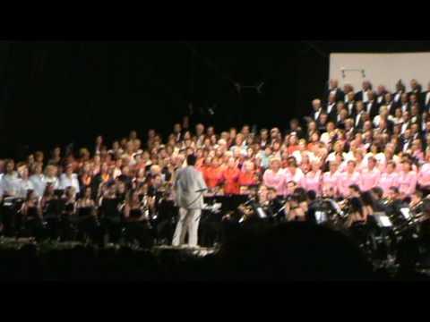 Coro de los esclavos hebreos Verdi Nabucco