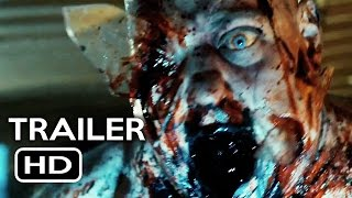 House on Willow Street Trailer #1 (2017) Horror Movie HD