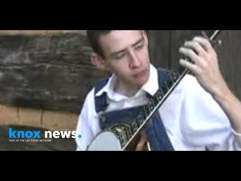 Xxx Mp4 Songs Of Appalachia Watch Wade Darnell Play His Banjo 3gp Sex