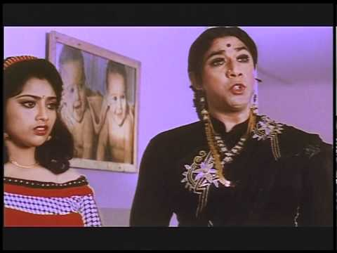 Xxx Mp4 Sathyaraj In Girl Costume Cheating Meena Maaman Magal 3gp Sex