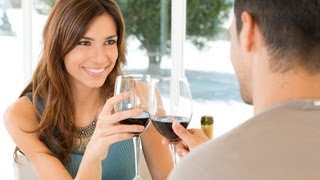 How to Be a More Confident Flirt   Flirting Lessons