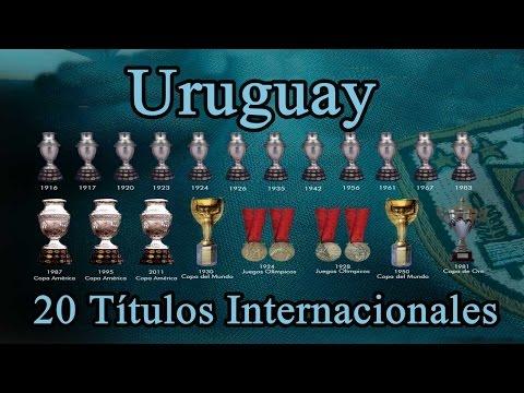 No Existe otro país más Glorioso como lo es Uruguay