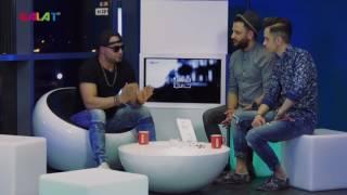 Matin 2 Hanjare Interview With Gala TV