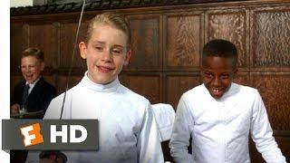 Richie Rich (3/7) Movie CLIP - Business School (1994) HD