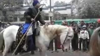 GURU GOBIND SINGH JI 350 BIRTHDAY CELEBRATION AT ashok rajpatH PATNA BIHAR