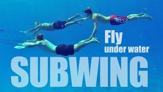 Subwing Underwater Mania