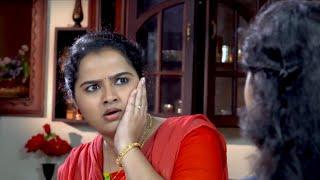 Sthreepadham | Preethi & Chameli came face to face | Mazhavil Manorama
