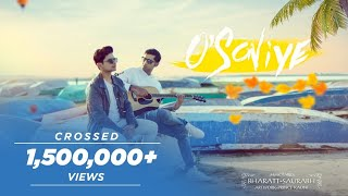 O Soniye || Bharatt-Saurabh || Latest New Hindi Song 2019