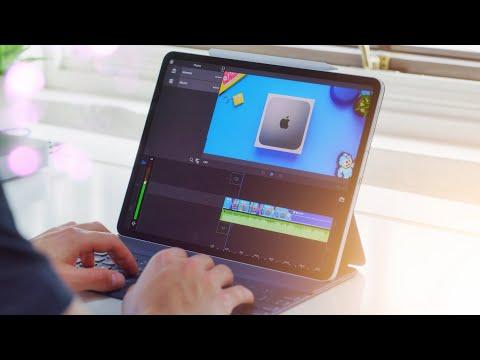 Xxx Mp4 I Tried To Edit An ENTIRE Video On IPad Pro 3gp Sex