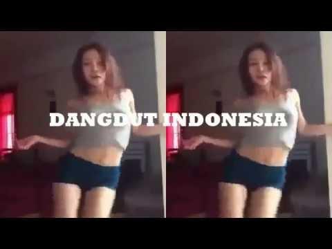 DANGDUT INDONESIA | GOYANG STRIPTIS ALA ANAK KOST