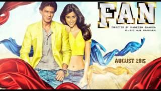 Pyar Tera Kaise Bhulau New SRK Movie FAN song!