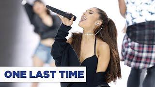 Ariana Grande - 'One Last Time' (Summertime Ball 2015)