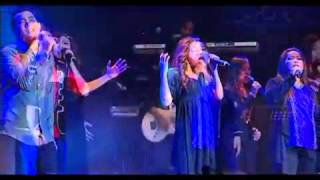 Rise Up (ထေလာ့) Praise and Worship Part (1).mp4
