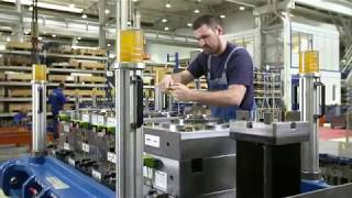 Schuler – your expert for the manufacture of complex stamping parts
