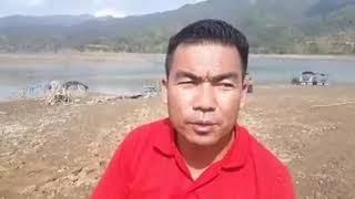 Chadong village ki asiba thibagi paodam