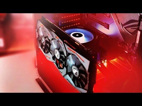 10.000€ GAMING PC ZWEI PCs in einem Case