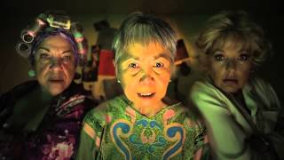 SILENT BUT DEADLY Trailer Horror Comedy   2014