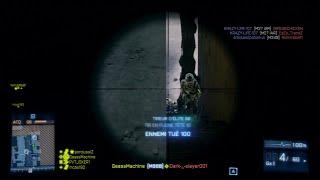 Battlefield 3 - Nouveau départ - Ruée Grand Bazaar
