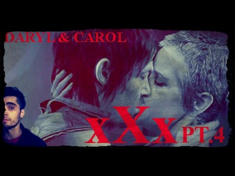 The Walking Dead: Daryl & Carol (xXx) SEX-Y TIME PT.4 (GIF ADDITION)