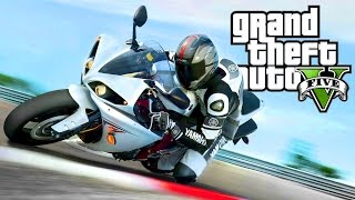 GTA 5 INSANE STUNT MONTAGE!! (GTA V STUNTS)