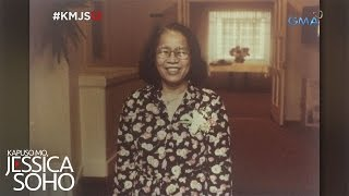 Kapuso Mo, Jessica Soho: The real story of 'Lola' in the article 'My Family's Slaves'