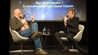 Vivid Ideas & SFF Present: In Conversation with Ben Mendelsohn –SFF 17